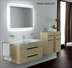 bathroom lighting modern. Outstanding Decor Bathroom Lighting Mirror Small Ideas Throom Lights Over Wall Mounted Vanity Sconce Modern L