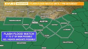 Check spelling or type a new query. Austin Rainfall More Storms In Weather Forecast Kvue Com