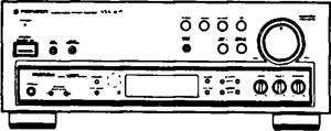 pioneer vsx 305 manual audio video receiver hifi engine pioneer vsx-305 wiring diagram Pioneer Vsx 305 Wiring Diagram #24