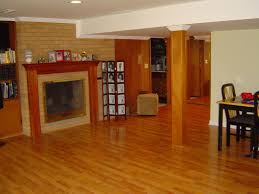Mesmerizing Best Basement Flooring Options Pictures Ideas