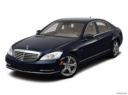 A Buyer's Guide to the 2012 Mercedes Benz S350 BlueTec ...