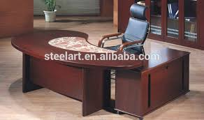 round office desks. contemporary desks semi circle office desk desk suppliers and  manufacturers at alibabacom intended round desks f