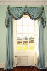 Living Room Curtains And Valances Swag Curtain Valance Ideas Fantastic Curtain Valance Ideas Living