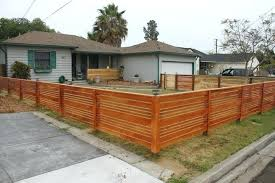 front yard fence. Front Yard Fence Horizontal Look What Did Calgary Height D