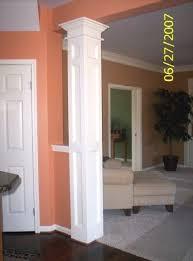 Superb Decorative Indoor Columns Best 20 Interior Columns Ideas On ..