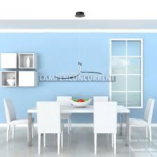 Eettafel Lamp Zwart Led Design Basel 559601