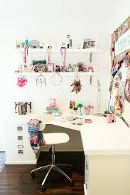 ikea home office images girl room design. Girl\u0027s Rooms - Pottery Barn Bedford Home Office Modular Components Ikea Lack Shelf West Elm Wrap Images Girl Room Design N