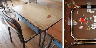 or that gum infested uncomfortable desk 6 things you won t miss about your old school primavera