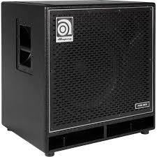 1x15 Guitar Cabinet Ampeg Pro Neo Pn 115hlf 1x15 575w Bass Guitar Cabinet Pn 115hlf