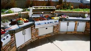 attractive outdoor kitchen appliances new cost