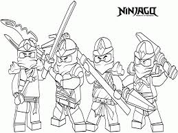 Zorro coloring pages to print out. Lego Ninjago Printable Coloring Pages Free Coloring Pages Coloring Home