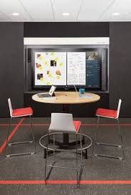 creative workes designed to inspire by steelcase microsoft