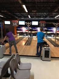 Bowling Anyone Picture Of Playtime Pizza Little Rock
