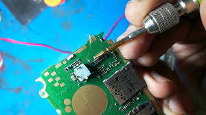 Nokia 108 Light Solution Without Transistor Nokia Rm 944 Lcd 100 Working By Mobi Tech