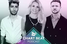 Billboard Chart Beat Chart Beat Podcast Rcas Joe Riccitelli On Zayn Britney