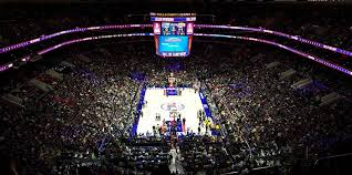 Wells Fargo Center Cadillac Club Seating Chart Wells Fargo Center Parking Tips Deals Maps Spg