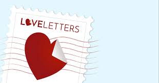 A Daily Dispatch Of Relationship And Dating Advice - Love Letters