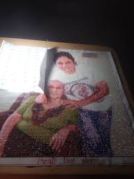 Drill N Design Mosaic Art Submit Your Photo Or Design For A Custom Diamond Painting