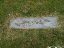 Paul Edward McDaniel (1911 - 1991) - Genealogy