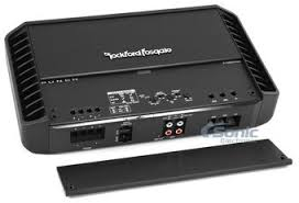 rockford fosgate p1000x1bd punch 1000w class bd monoblock amplifier product rockford fosgate punch p1000x1bd