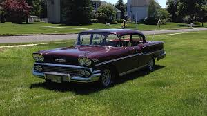 1958 Chevrolet Del Ray for sale near Freehold, New Jersey 07728 ...