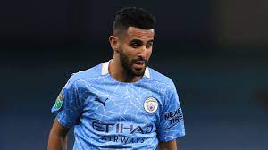 Manchester City star Mahrez opens door to future PSG or Marseille move