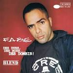 Fabe biography