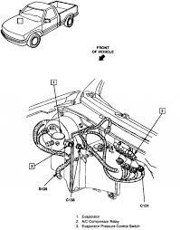 Gmc sonoma information and photos zombiedrive origin gmc sierra engine diagram full size