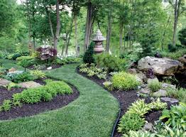 Small Picture Bright And Modern Hosta Garden Marvelous Ideas Ideas About