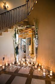 Environmentally Friendly Wedding With Stunning Views In
