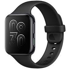 Купить Смарт-<b>часы OPPO Watch</b> 41mm Black (OW19W6) в ...