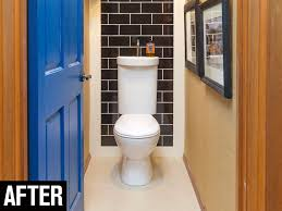 Bathroom Renovators Simple Do It Yourself Renovate The Toilet Australian Handyman Magazine