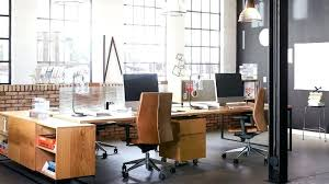 retro home office. Industrial Retro Home Office