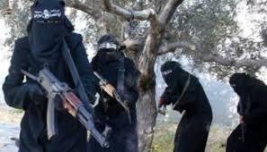 Resultado de imagem para radicalizaçao islâmica