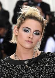 kristen stewart met gala 2016 makeup breakdown check it out at makeuptutorials