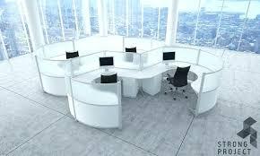 futuristic home office. Office Futuristic Home R
