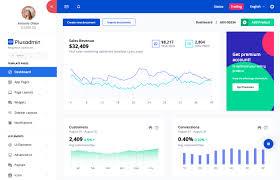 Bootstrap Light Blue 10 Best Bootstrap Website Templates For E Commerce