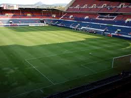 Estádio Reyno de Navarra