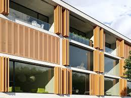 Faltschiebeläden Sonnenschutz Fensterläden Baunetzwissen