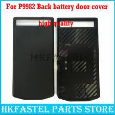 Blackberry Porsche Design P 998 Us 10 0 For Blackberry Porsche Design P9982 P9982 High Quality Not Original Mobile Phone Back Battery Door Housing Cover Case In Mobile Phone
