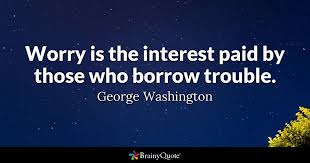 George Washington Quote New George Washington Quotes BrainyQuote