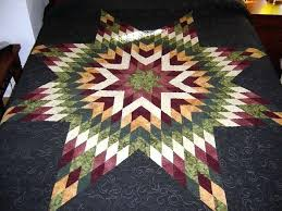 Lone Star Quilts – co-nnect.me & ... Native American Quilt Patterns Free Make A Quilt In No Time With This  Easy Star Lone ... Adamdwight.com