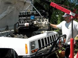 jeep power adding jp magazine jeep power adding motor swap photo 9230230