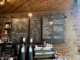 The story of a global community told one cup at a time. Great Lakes Coffee Roasting Company 380 Photos 390 Reviews Beer Wine Spirits 3965 Woodward Ave Midtown Detroit Mi Phone Number Menu Yelp