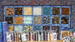 Debbie Kay Creations | Sew 'n Bee Cozy Quilt Shop & ... Cozy quilt shop, kits Debbie's pattern using her expert eye for color.  These kits are all unique combinations of fabrics from Hoffman Fabric's  exclusive ... Adamdwight.com