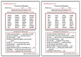 See our extensive collection of esl phonics materials for all levels, including word lists, sentences, reading passages, activities, and worksheets! Phonics Worksheets Aussie Childcare Network