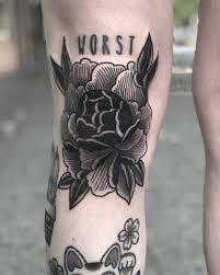 Kneecap Tattoo Tumblr
