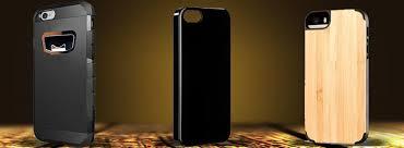 Custom Cases Headcase The Original Bottle Opener Phone Case