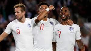 منتخب إنجلترا يفوز على أيسلندا بهدف في دوري الأمم الأوروبية - التيار الاخضر