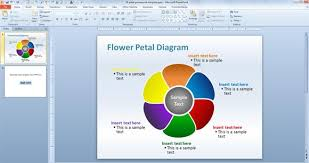 Venn Diagram Excel 2013 Microsoft Powerpoint Diagram Templates Solution Of Your Wiring